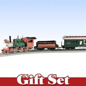 Bachmann Santas Express On30 Scale Electric Train Set Toys & Games