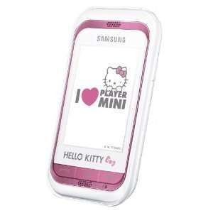 C3300 GSM Champ Hello Kitty Quadband Phone (Unlocked) Electronics