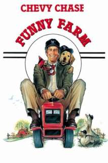 Funny Farm (1988): Mike Starr, Alice Drummond, Brad