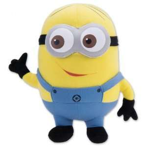 Despicable Me Dave Minion Plush: Everything Else