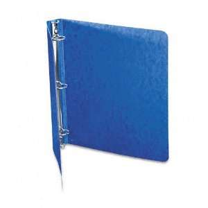 Acco Recycled Presstex Round Ring Binder, 1in Capacity