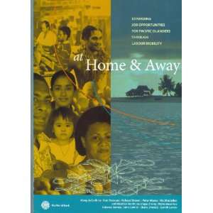 At Home & Away   Expanding Job Opportunities for Pacific