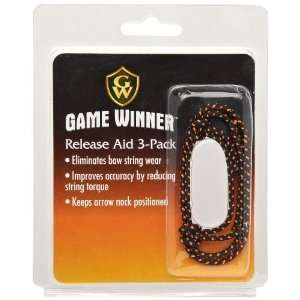 Academy Sports Game Winner Hunting Gear Release Aids 3