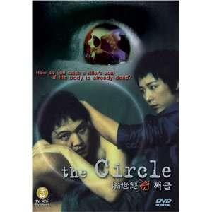 The Circle: Soo yeon Kang, Woong in Jeong, Jeong yun Choi, Jae