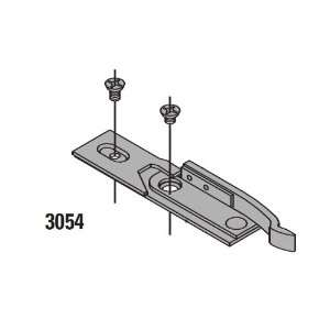 LCN 3130 3054 Aluminum 3130 Hold Open Spring Clip for 3130 Series Door