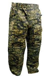 Tippmann Special Forces Pants   Digi Camo   Size Large