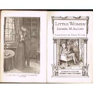 Little women (Library of classics) Louisa May Alcott Books
