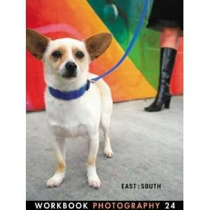 Workbook 24 Photography Portfolio (9781887528849) Alexis Scott Books
