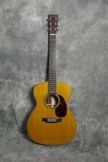 MINT UNPLAYED Martin 000 28EC Eric Clapton Signature Model Acoustic