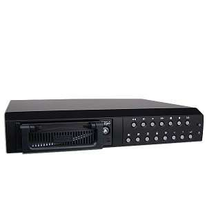 4 Channel Standalone DVR with MPEG4 Network USB VGA   No