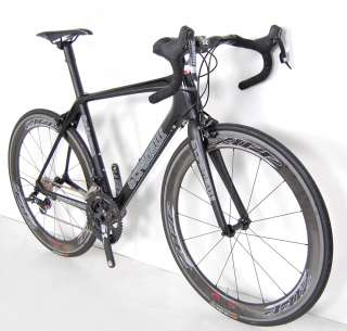 PALERMO LTD SRAM RED BLACK ZIPP 404 FIRECREST CARBON ROAD BIKE 48
