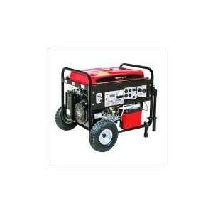 Multi Power 7500 Watt Portable Electric Generator   MP7500E   4744