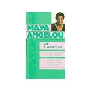 Maya Angelou Graduation Poem