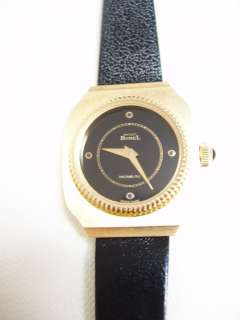 VINTAGE ERNEST BOREL WATCH NOS SWISS MADE 1960S NEW
