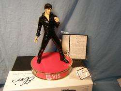 Royal DOULTON   ELVIS Stand Up Figurine   MINT $300