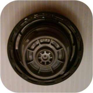 Locking Gas Cap Toyota Highlander Matrix Prius Sequoia