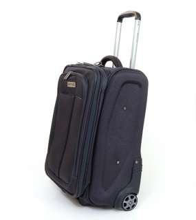 Luggage Set Upright Pullman Lifetime Warranty MSRP $1180 NW