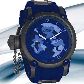 INVICTA 1201 MENS LIMITED EDITION SPECIAL OPS RUSSIAN DIVER WATCH