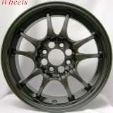 15 ROTA CIRCUIT 10 RIM 4X100 MIATA CRX FIT MR2 WHEELS