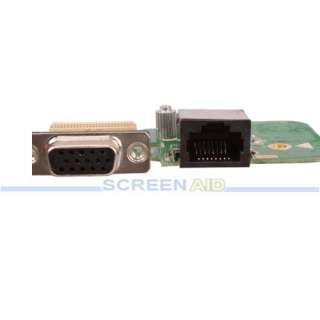 Dell inspiron 1545 DC Jack & USB Board 48.4AQ03.C21