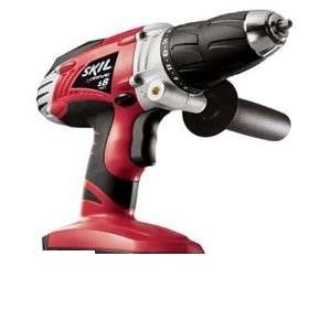 SKIL 2887 05 2 SPEED 3/818 VOLT CORDLESS DRILL/DRIVER   BARE TOOL