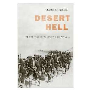 : Belknap Press of Harvard University Press: Charles Townshend: Books