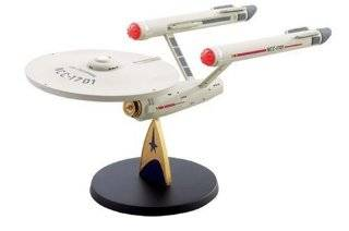 Corgi Star Trek USS EnterpriseToys & Games