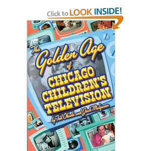 The Golden Age of Chicago Childrens Television
