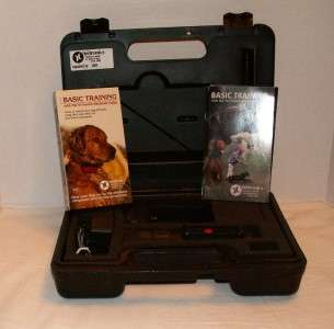 Tri Tronics Classic 70s Remote Dog Training System
