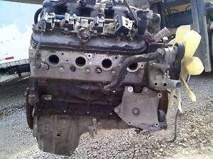 2000 00 Chevy Silverado Yukon Tahoe Sierra 4.8L*ENGINE*