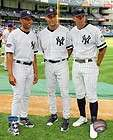 2011 Yankees Team 29 SIGNED Baseball DEREK JETER MARIANO RIVERA ALEX
