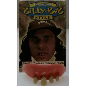 Billy Bob Snaggletooth Teeth Toys & Games