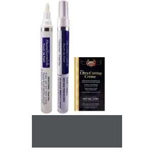 1/2 Oz. Medium Argent Metallic (bumper) Paint Pen Kit for