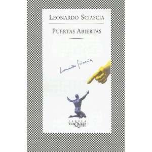 Puertas Abiertas / Open Doors (Spanish Edition