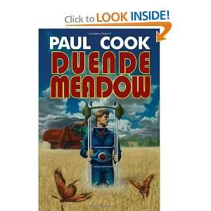 Duende Meadow (9781612420028): Paul Cook: Books