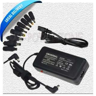 90w universal ac adapter power supply safety easy to use bid and take