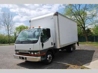 1998 Mitsubishi Fuso F649   Photo 3   South River, NJ 08882