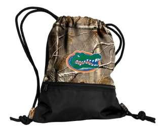 University of Florida Gators String Backpack Shoe Bag