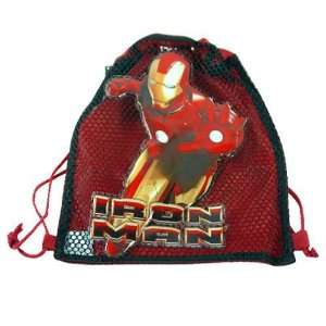 Iron Man 2 Sling Bag Case Pack 192