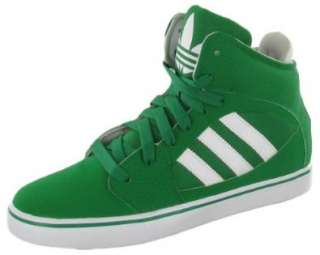 Adidas Hillsdale Mens High Top Sneakers Shoes
