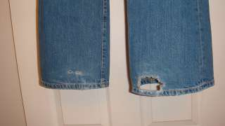 Diesel women jeans s 27 ,inseam 31 low rise boot cut designer jeans