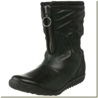 Sorel Womens Firenzy Breve Water Resistant Boots Sz 7