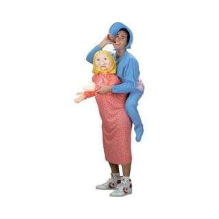Adult Big Baby Halloween Costume: Clothing