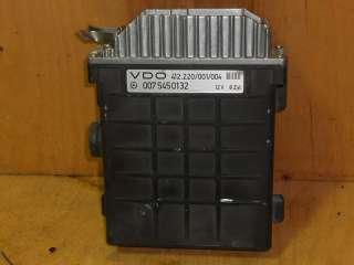 89 91 Mercedes Benz W126 420SEL ECU ECM Engine Computer