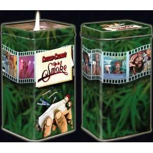 Cheech & Chong Up In Smoke Scented Tin Candle