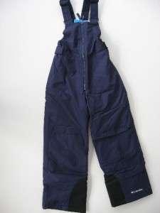 12 14/16 Columbia 2 Piece Snowsuit ski outfit snow pants $155RV