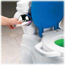 Fisher Price Fun To Learn Potty Baby