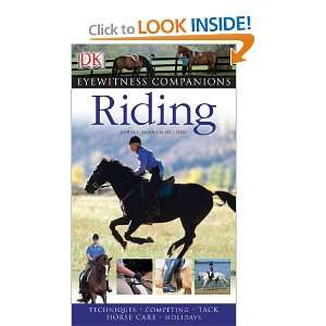 Riding (Eyewitness Books) (9780756616656) Lis Clegg