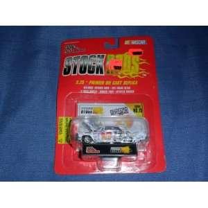 1997 NASCAR Racing Champions . . . Stock Rods Cartoon
