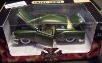 WEST COAST CHOPPERS 1954 CHEVROLET CHEVY COUPE CAR AUTO